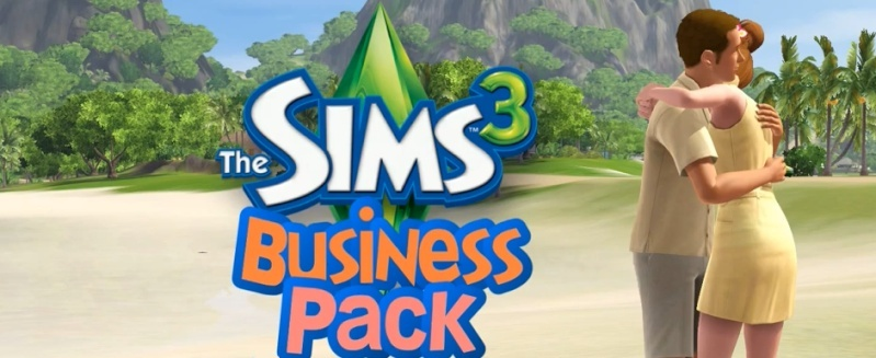 The Sims™ 3: 'Buisness Pack'! Sims3b10