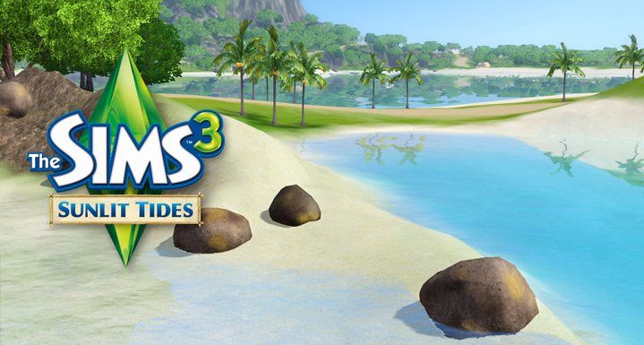 The Sims™ 3: Sunlit Tides Gold Edition! World_10