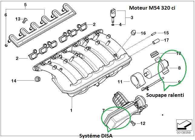 [ BMW E46 320CI M54 an 2001 ] moteur qui cale à chaud au feux et manoeuvre (résolu) 13_b0010