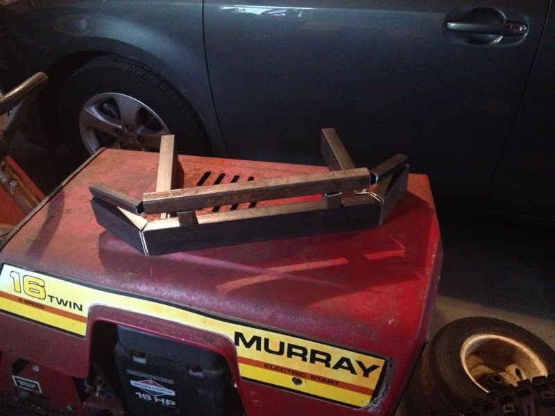 Getting Started on the Murray 5p10