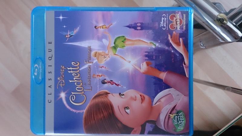 Les Blu-ray Disney avec numérotation... - Page 2 Dsc_0010