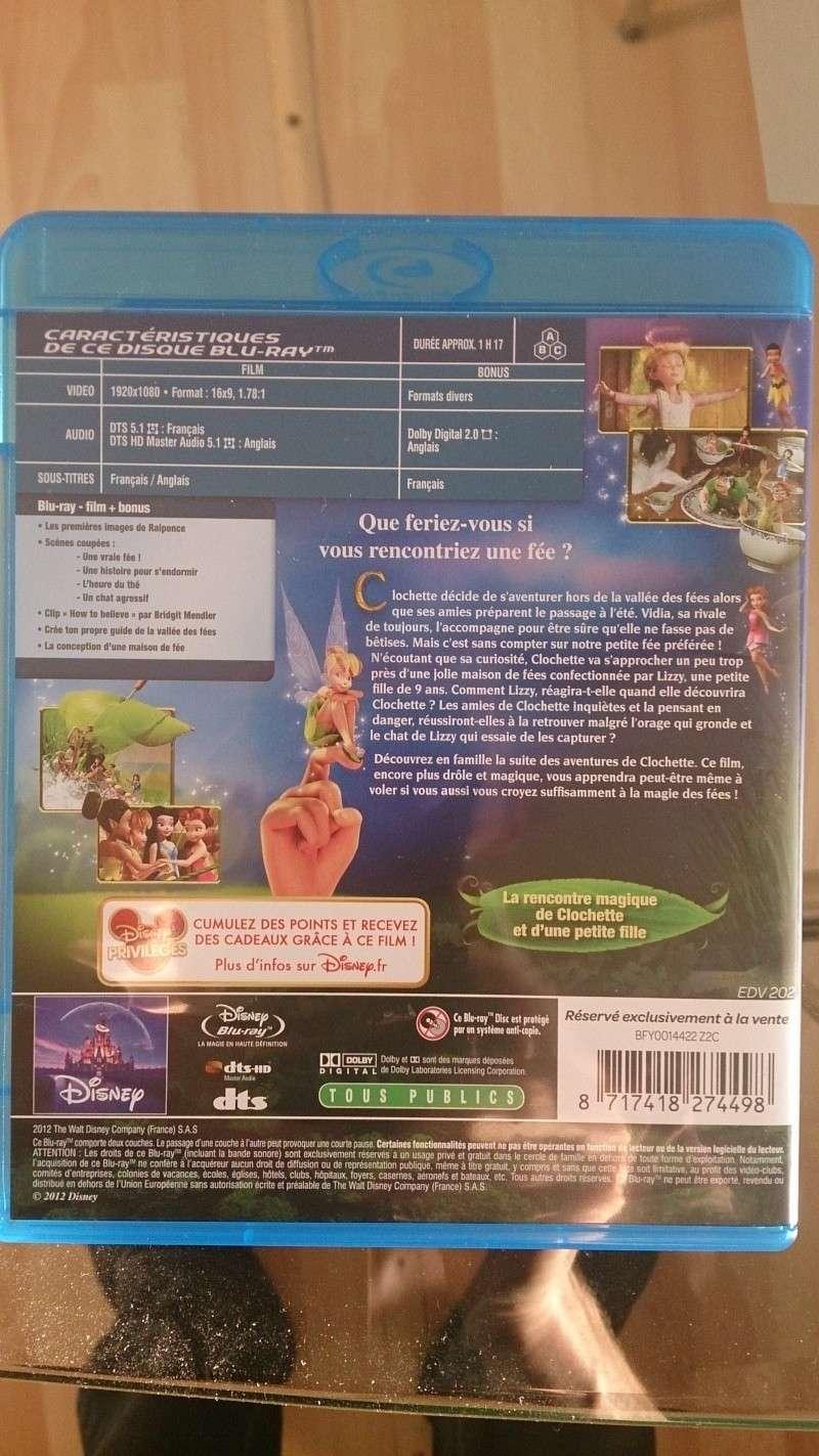 Les Blu-ray Disney avec numérotation... - Page 2 Dsc_0016