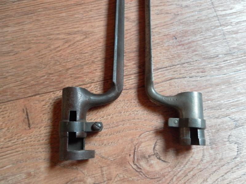Baionnette dreyse modèle 1841 et 1862  Sam_1628