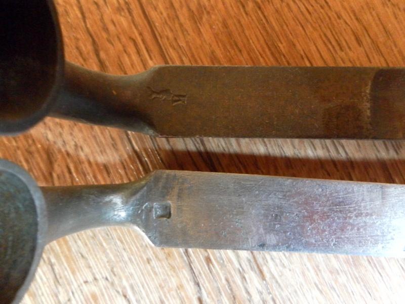 Baionnette dreyse modèle 1841 et 1862  Sam_1630