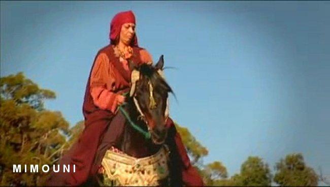 La fin tragique de Dihya la reine Amazigh Mimoun39