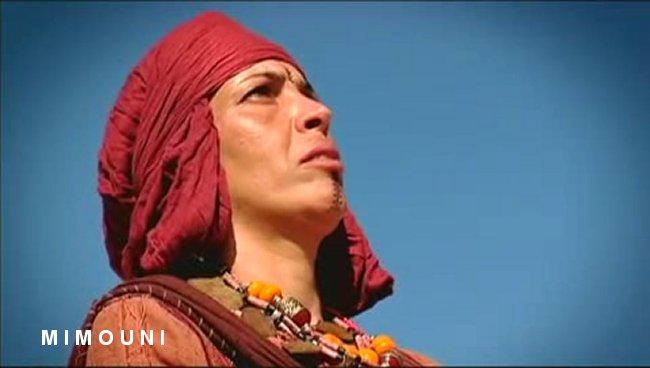 La fin tragique de Dihya la reine Amazigh Mimoun43