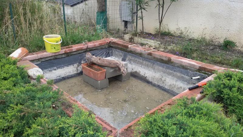 Projet de bassin 20140410