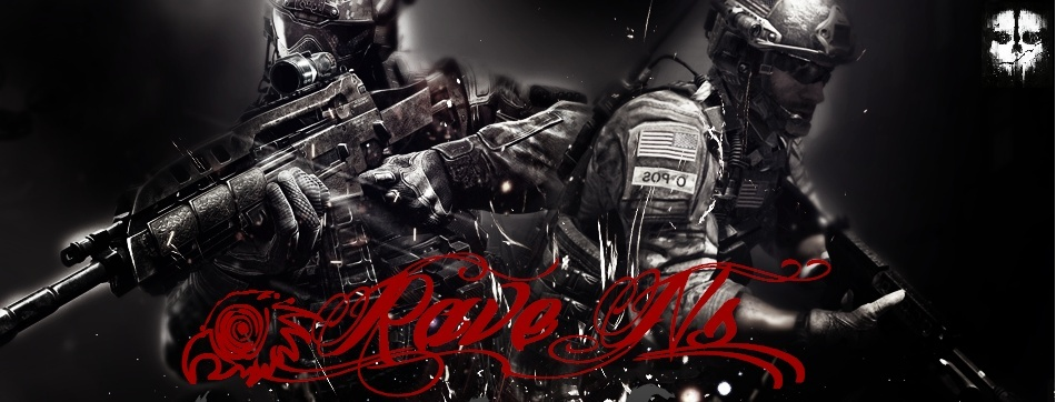 Forum I2aveN's - COD Ghosts
