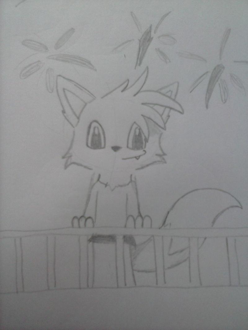 Gifti's Zeichnungen Bye11