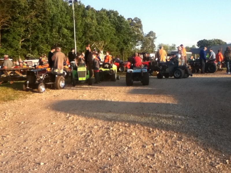 2014 tractor show  Bryans28