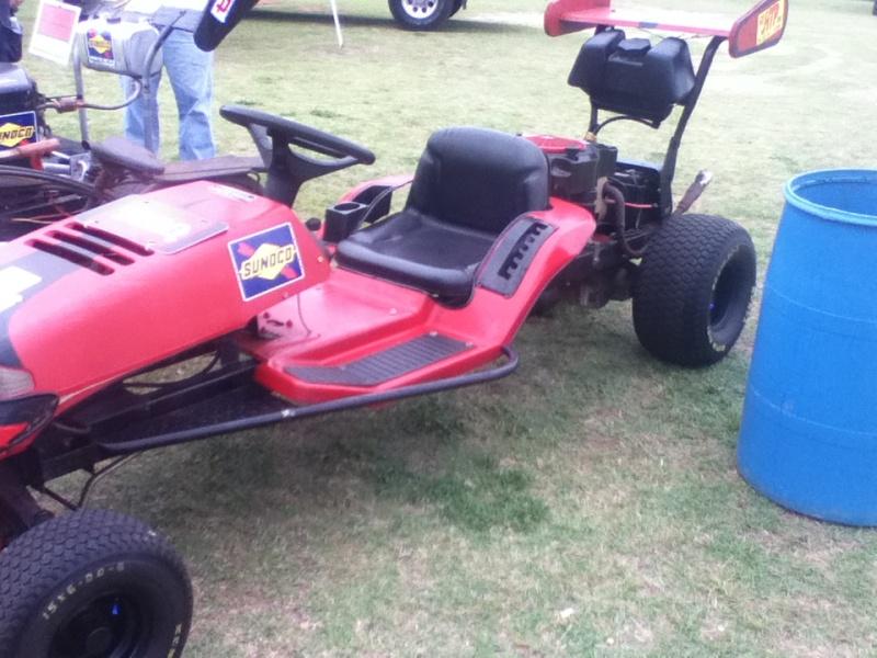 2014 tractor show  Bryans42