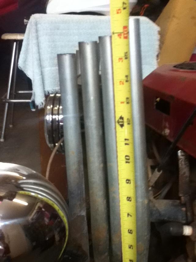 hot rod troybelt with david bradly hood  Landis10