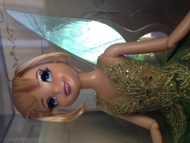 Disney Princess Designer Collection (depuis 2011) - Page 5 Photo210