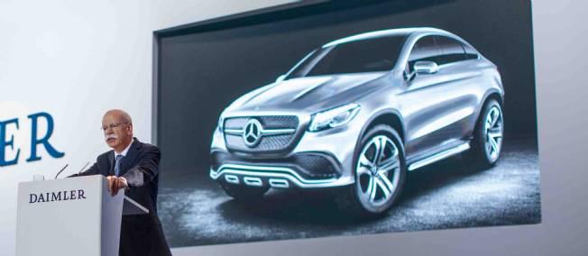 2015 - [Mercedes] GLE Coupé [C292] - Page 3 Merced10