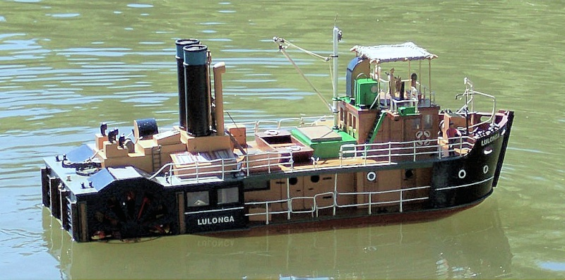 Some boats i have in my fleet. Lulong10