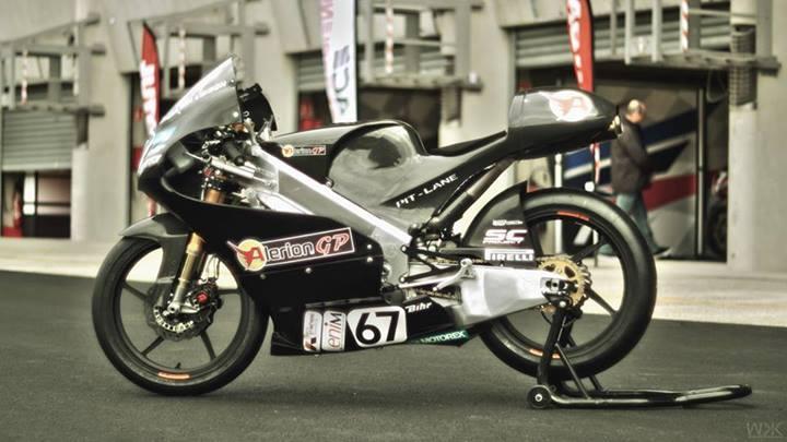 [Pit Laners en course] Julian Loison, Team JFC (Moto3 FSBK) 10262210