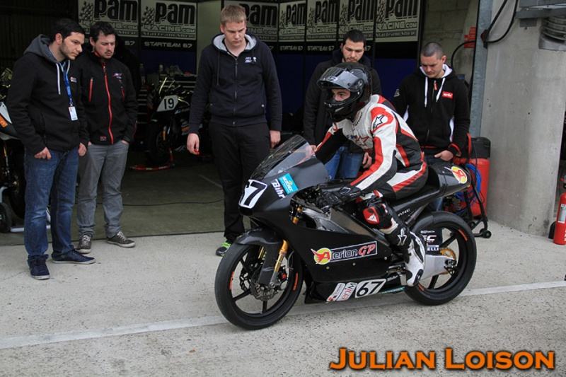 [Pit Laners en course] Julian Loison, Team JFC (Moto3 FSBK) Img-1810