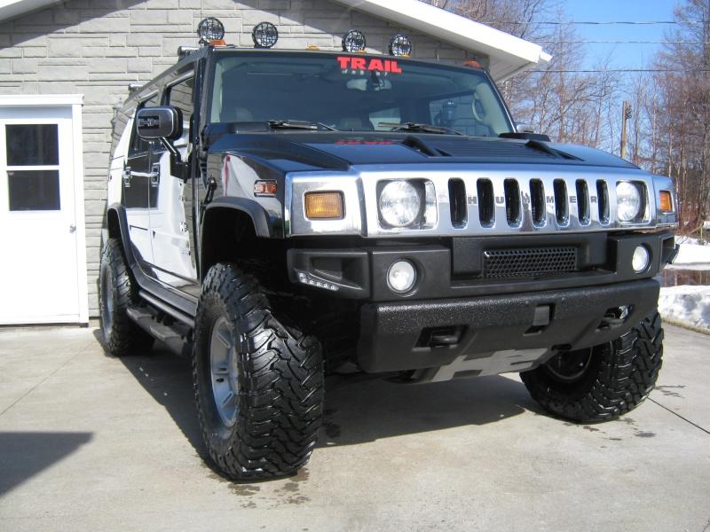 Enfin! Hourra! Présentation de mon Hummer H2 2004 Black Toyo_t11