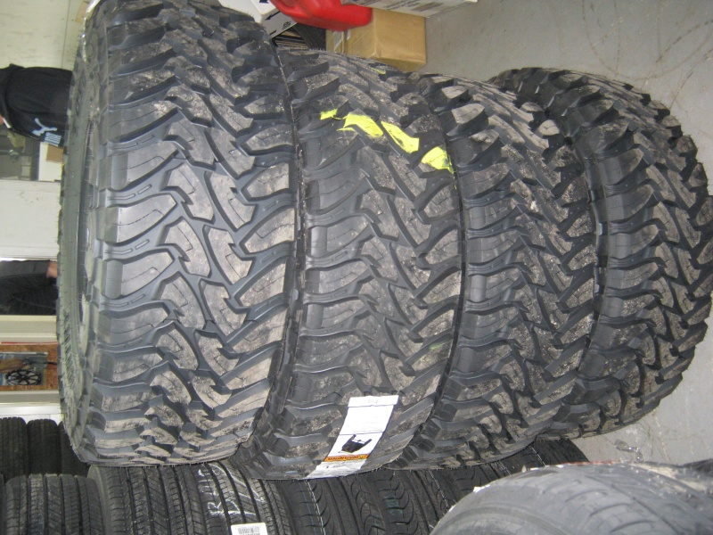 Photos de l'installation de mes nouveaux pneus Toyo M/T open country 37 X 13.50 R17 Toyo_t14