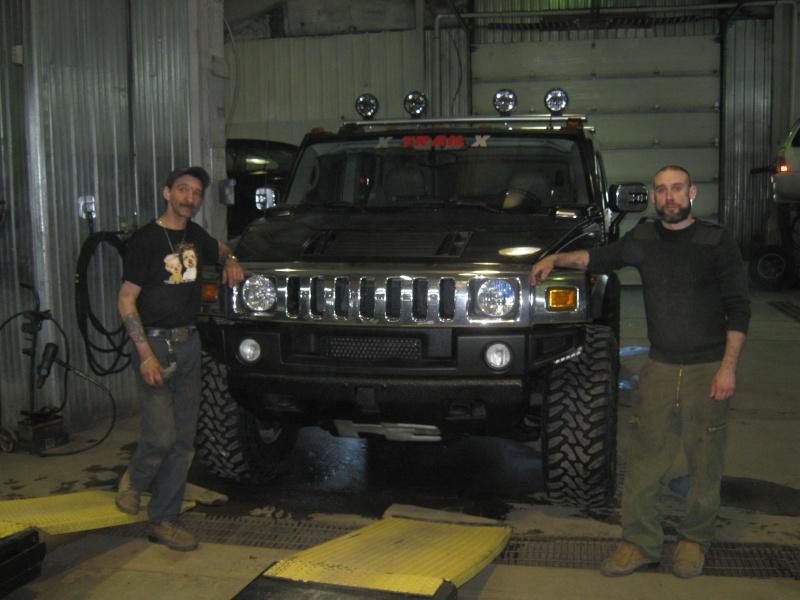 Photos de l'installation de mes nouveaux pneus Toyo M/T open country 37 X 13.50 R17 Toyo_t31