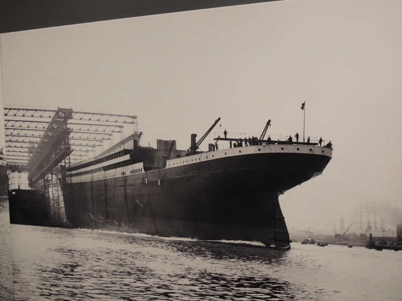 TITANIC Tc1610
