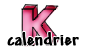 Profil - flash Calend10