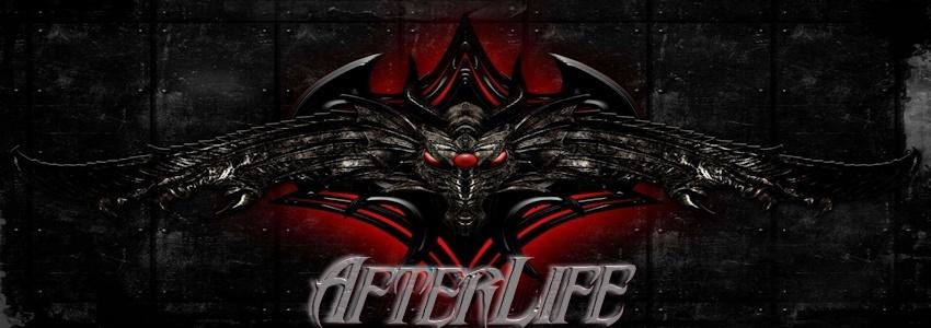 Afterlife-Harshland