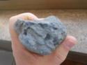 Ossidazione naturale o antica crosta di fusione ? Dscn9716