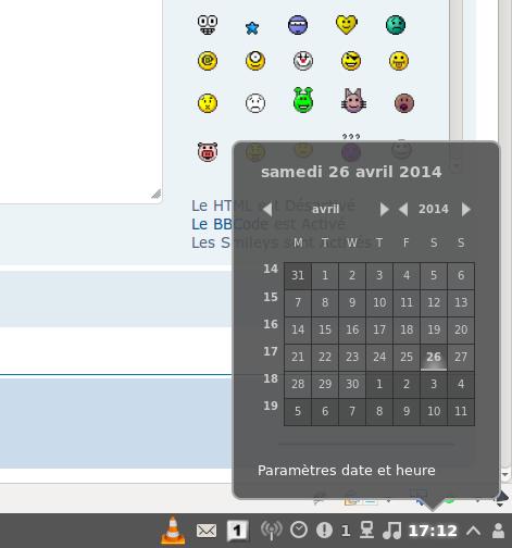 [RÉSOLU] Mauvaise traduction du calendrier Calend10