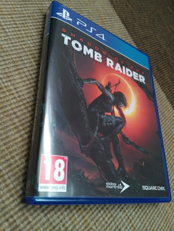 [Vendu] Shadow Of The Tomb Raider ps4 Img_2037