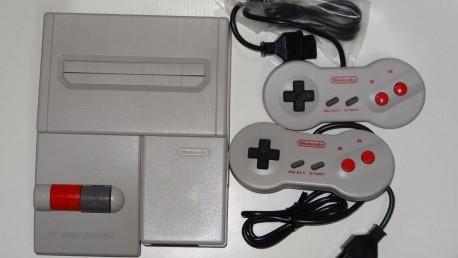 [ESTIMATION] Console Famicom AV Res10