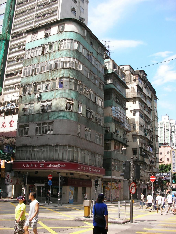 HONG KONG, le port aux parfums Sany0011