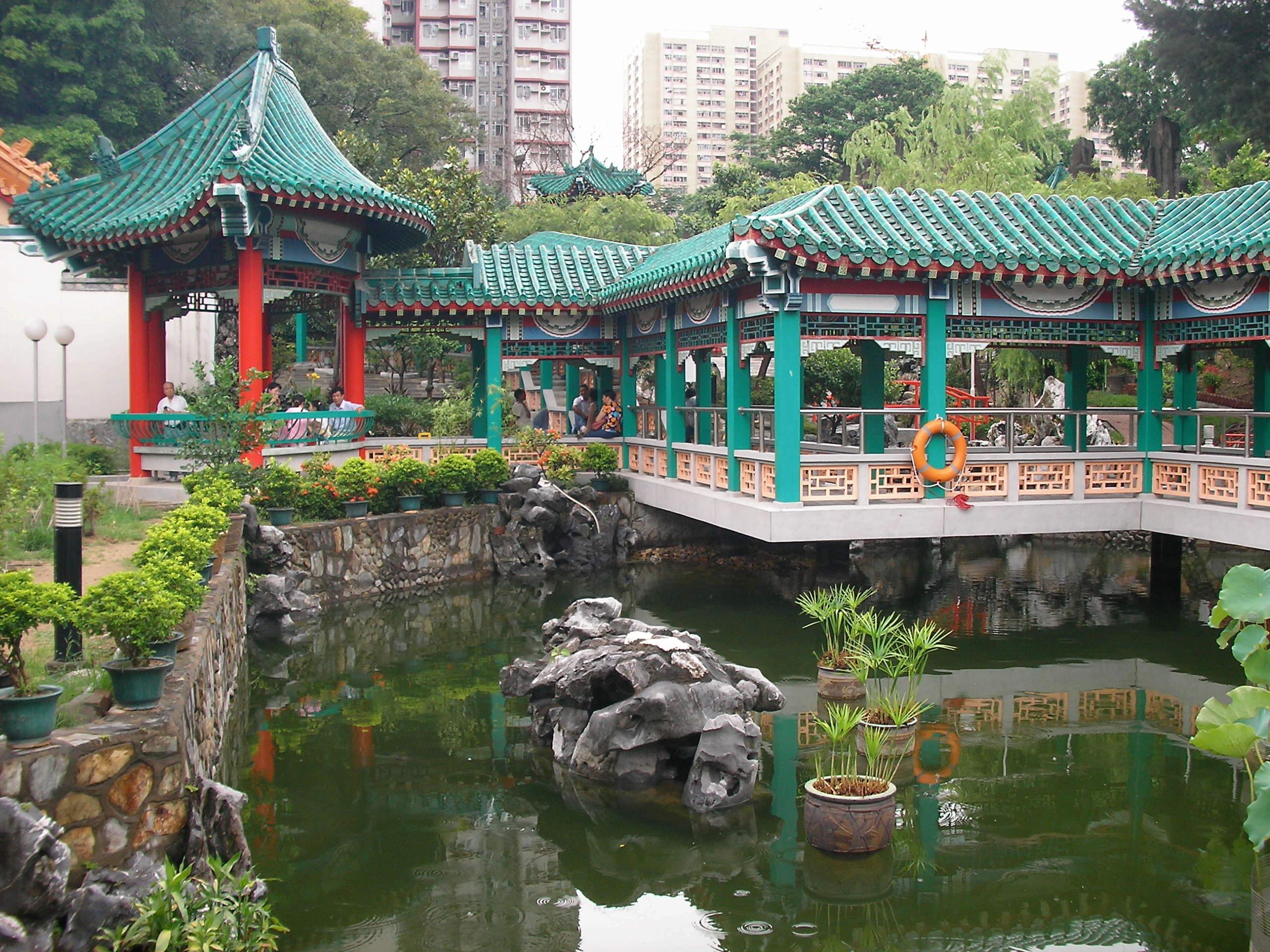 HONG KONG, le port aux parfums Sany0019
