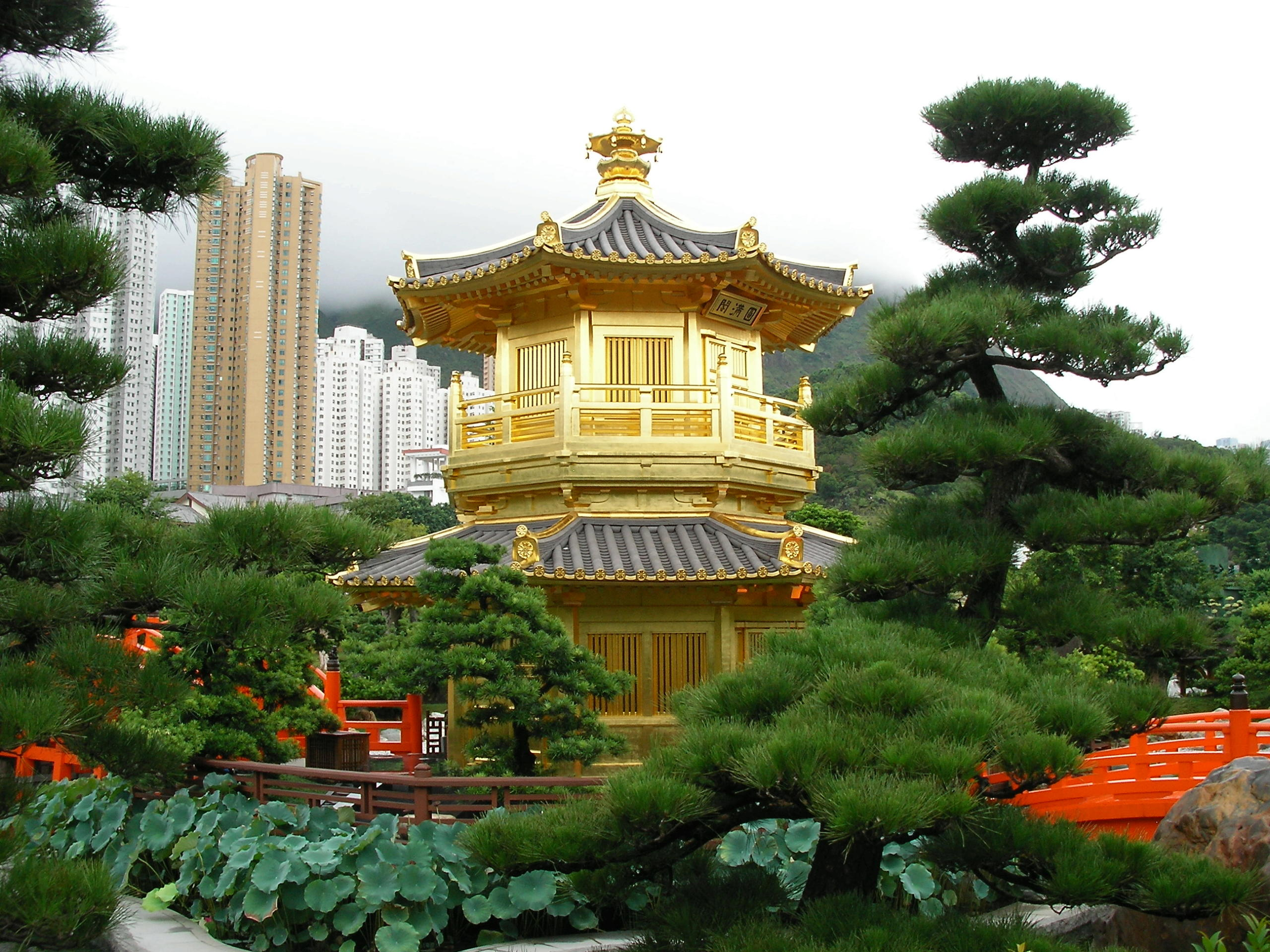 HONG KONG, le port aux parfums Sany0116