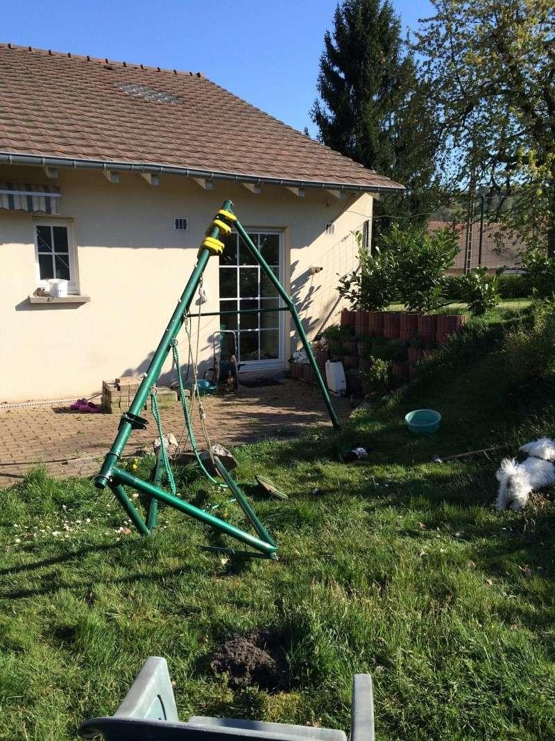 Mon Projet Clea avec Plage et terrasse début travaux le 18/04/2014 Photos Img_3610