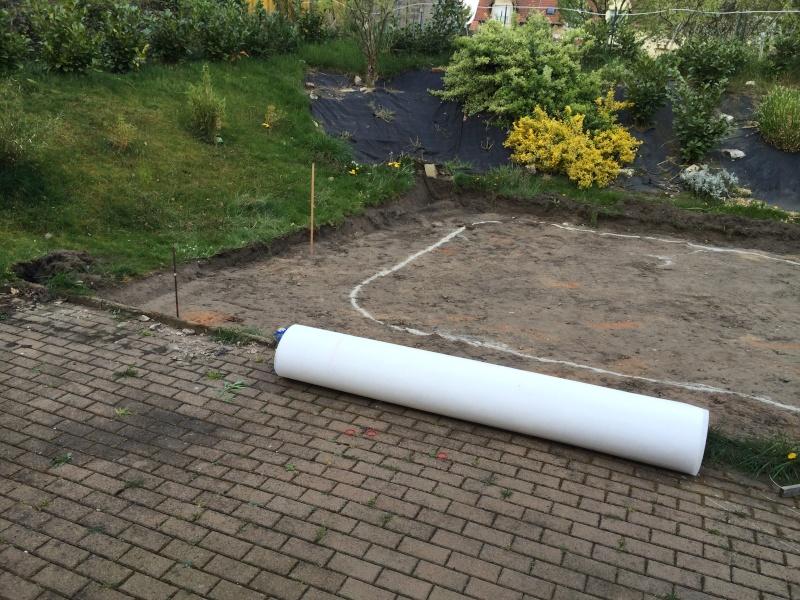 Mon Projet Clea avec Plage et terrasse début travaux le 18/04/2014 Photos Img_3612
