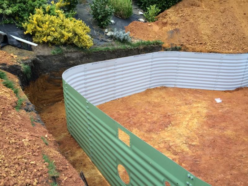 Mon Projet Clea avec Plage et terrasse début travaux le 18/04/2014 Photos Img_3620