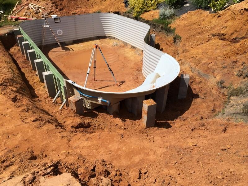 Mon Projet Clea avec Plage et terrasse début travaux le 18/04/2014 Photos Img_3815