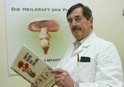 Vitalpilze für ein gesundes Leben - Dr. Jan I. Lelley Dr_ian10