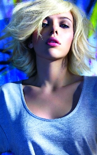 Scarlett Johansson #020 avatars 200*320 pixels 1710