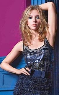 Scarlett Johansson #020 avatars 200*320 pixels 1910