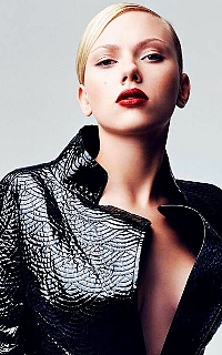 Scarlett Johansson #020 avatars 200*320 pixels 2110