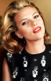 Scarlett Johansson #020 avatars 200*320 pixels 2310