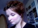 [XVIII] Tuto coiffure inspirée Marie Antoinette My_sna10