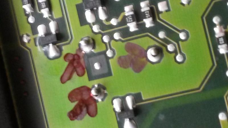 Problème OPEL Astra G 1.7 DTI 20140520