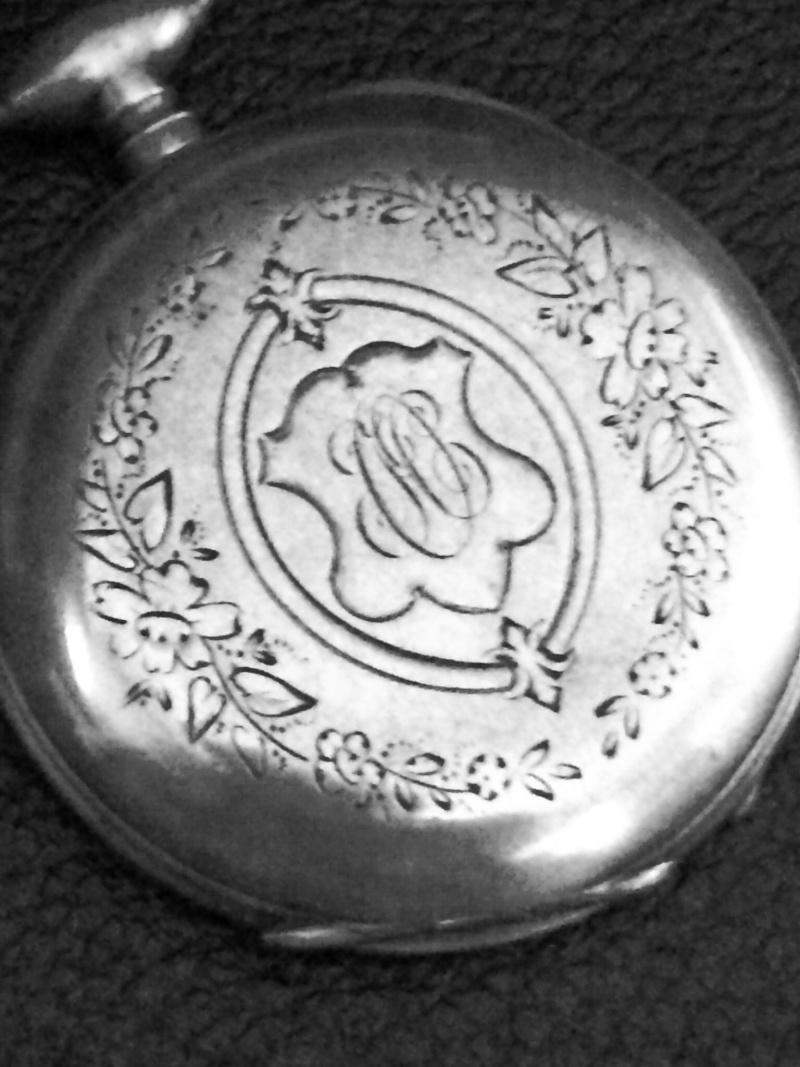 lecoultre - [ICI vos demandes d'IDENTIFICATION de Montres de Poches] Image59