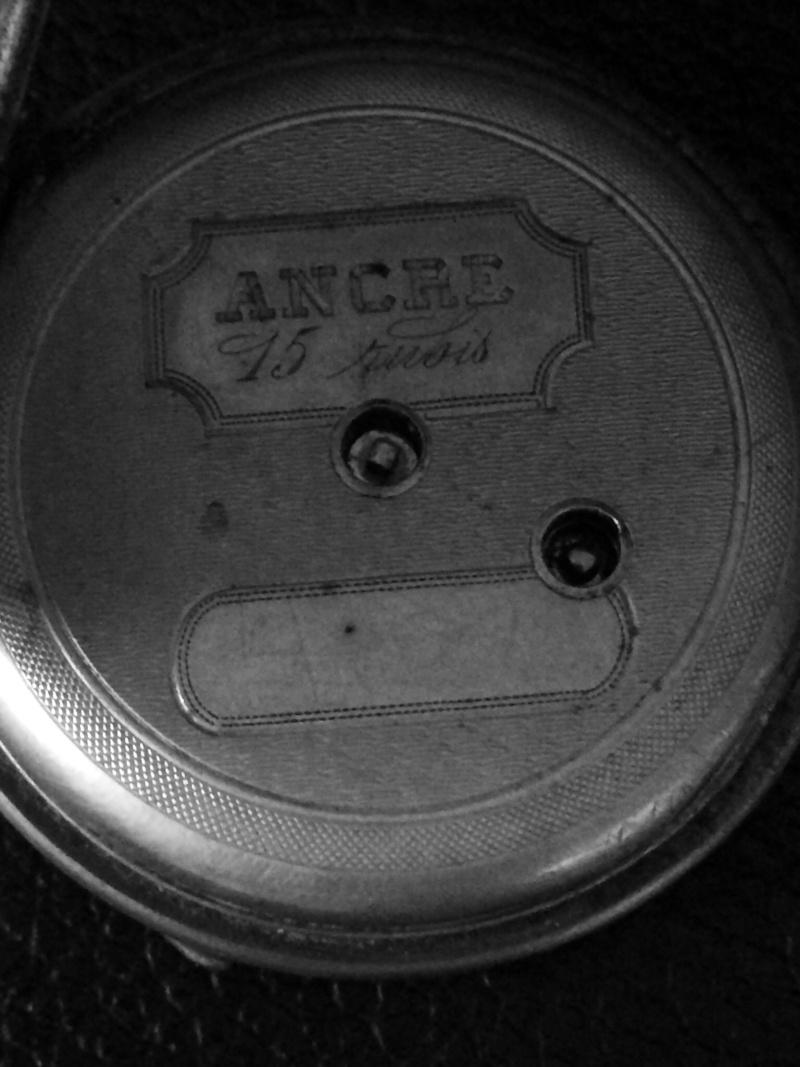 lecoultre - [ICI vos demandes d'IDENTIFICATION de Montres de Poches] Image60