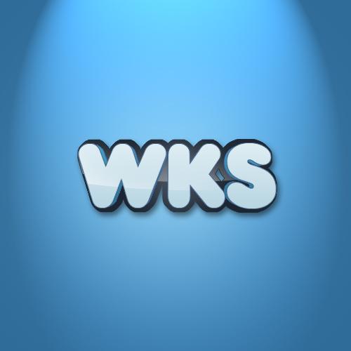 [Photoshop] [3D] Logo textuel 13-43210