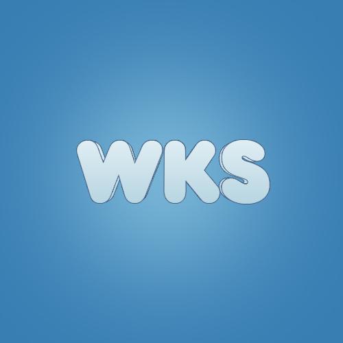 [Photoshop] [3D] Logo textuel 6-7-6910