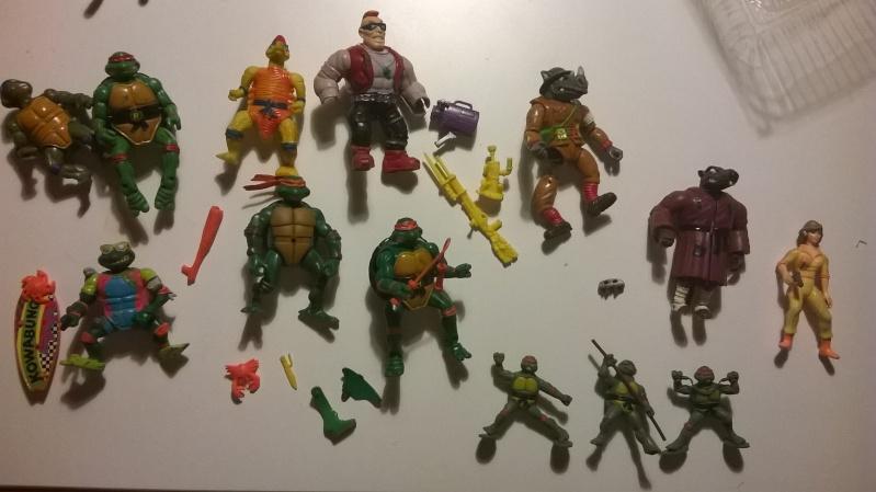 Ninja Turtles 1988 cerco Wp_20114